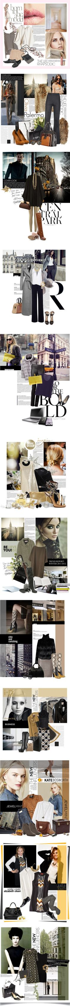 """Magdafunk 2"" by ovidija ❤ liked on Polyvore"