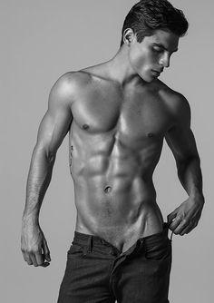 Adon exclusive: Model Atilio La Madrid by Wong Sim Mens Fashion Magazine, Men's Fashion, Man Crush Everyday, Pixel, Body Heat, Shirtless Men, Man Photo, Attractive Men, Gatos