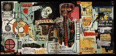 Jean-Michel Basquiat era un creolo romantico: creolo, perchè la sua personalità è data dall'incontro tra impulsi culturale diversi, quasi antitetici, africani e occidentali; romantico, perchè…
