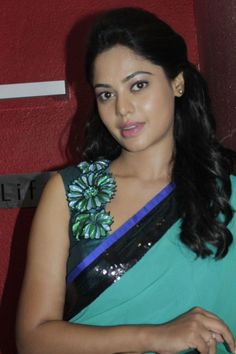 Actress Bindu Madhavi At Desingu Raja Movie Team Interview Photos - Tollywood Stars