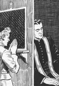 How to Describe Confession to Protestants (Part 5 of Becoming Catholic) - Taylor Marshall