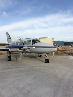 1975 Piper PA-31-350 NAVAJO CHIEFTAIN for sale in (CZVL) Villeneuve, AB Canada => http://www.airplanemart.com/aircraft-for-sale/Multi-Engine-Piston/1975-Piper-PA-31-350-NAVAJO-CHIEFTAIN/11989/