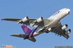 Thai Airways International Airbus A380