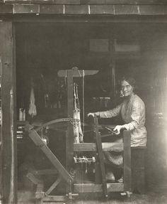 Ethel Mairet | Gospels Workshop, Ditchling, Sussex, U.K. | c. 1930s