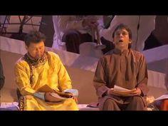▶ Layla et Majnun - Armand Amar - Festival des Musiques Sacrées the Fes 2011 - YouTube