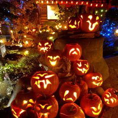 I Heart Shabby Chic: Decorating the outside of your home for Halloween