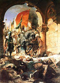 II. Mehmed - Vikipedi