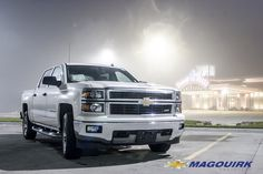 2014 Silverado Exterior Colors Art Poster | Things I Like ...