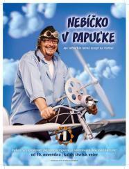 zapojili ste sa do súťaže Nebíčko v papuľke na www.jankohrasko.sk?