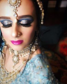 Arab Girls Hijab, Girl Hijab, Indian Beauty, Septum Ring, Halloween Face Makeup, Artist, Jewelry, Fashion, Moda