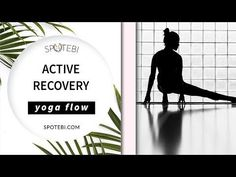Turn your rest days into active recovery and maximize your body's repair with this 19-minute yoga essential flow. Take deep breaths to increase blood flow, and lengthen your muscles and tendons to increase your body's mobility and flexibility.