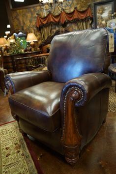 Flexsteel Furniture: Lounge Chairs: StaffordChair (N086C 10)   Available At  Carteru0027s Furniture, Midland, Texas 432 682 2843 | New Home Ideas |  Pinterest ...