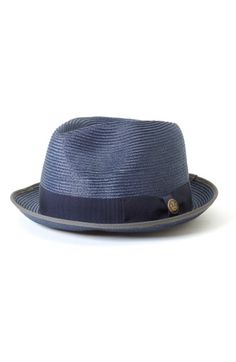 d4eec4c7b0d Main Image - Goorin Brothers Base Line Water Resistant Fedora. devendra  baria · Hat wear