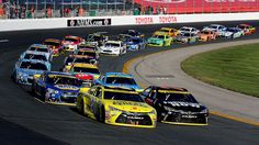 Chase for the Sprint Cup standings after New Hampshire | FOX Sports