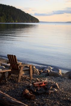 { Throwback Thursday } Just 5 More Minutes on Beautiful Orcas Island in Washington State ♥