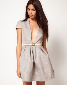 How did I miss this on #ASOS before? It's so cute!