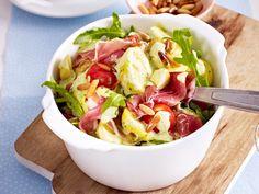 Büro-Snacks: Italienischer Kartoffelsalat