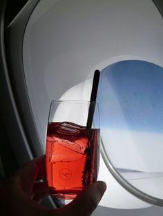 """Lufthansa"" Frankfurt→Tokyo (Marzo)"