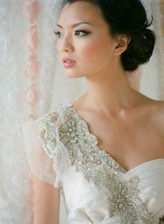 laura murray photography   Wedding Dress: Felice Bridal