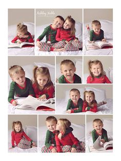 I was able to shoot these Christmas pictures when it was too dark outside to have natural light, thanks to learning studio lighting with Lisa and The Milky Way. Makes life so much easier without worrying about the weather and grey winter skies! Family Christmas Pictures, Holiday Pictures, Christmas Photos, Christmas Ideas, Santa Pictures, Christmas Books, Christmas Inspiration, Christmas Mini Sessions, Christmas Minis