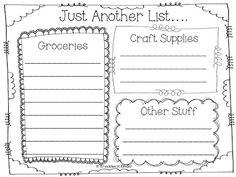 Personal Planning FREEBIES - Kreative in Life!