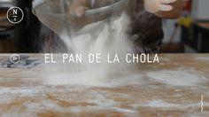 El Pan de la Chola   by Nuhr Studio