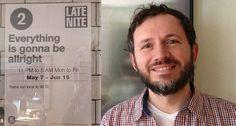 """Javier Duero: """"La Cultura debería ser considerada un sector estratégico"""" - La Marea"""
