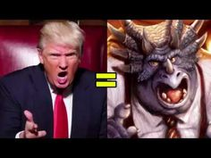 PLEASE MAKE THIS GO VIRAL! Donald Trump Behaves Very Similarly To The Boss From '90s Sitcom 'Dinosaurs' Read more at http://www.craveonline.com/mandatory/1154291-donald-trump-behaves-similarly-boss-90s-sitcom-dinosaurs#CbLcAGxvMoJQHYM4.99