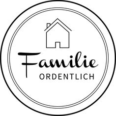 Guide: Ordnung über Nacht - Familie Ordentlich Good Habits, Hgtv, Declutter, Storage Solutions, Life Hacks, About Me Blog, How To Plan, Kindergarten, Artsy