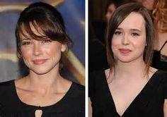 Linda Cardellini and Ellen Page.