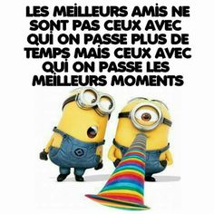 Quotes Best Friend Bestie 17 Ideas For 2019 Motto Quotes, New Quotes, Family Quotes, Happy Quotes, Funny Quotes, Bff, Teen Relationships, Minions Quotes, Minions Minions