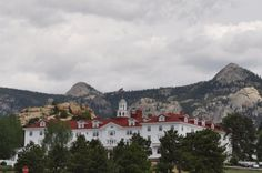 The Stanley Hotel is a 138-room neo-Georgian hotel in Estes Park, Colorado. Located within sight of the Rocky Mountain National Park, the Stanley offers panoramic views of the Rockies. It was built by Freelan O. Stanley of Stanley Steamer fame and opened on July 4, 1909, catering to the rich and famous, including the Titanic survivor Margaret Brown, John Philip Sousa, Theodore Roosevelt, the Emperor and Empress of Japan, and a variety of Hollywood personalities.[2] The Stanley Hotel also…