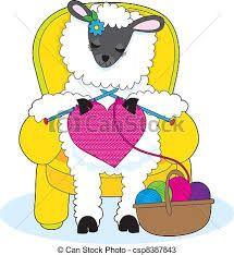 Resultado de imagem para vovó tricotando