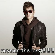 neymar my fav