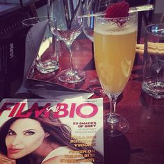 Bellini  cheers