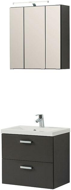 HELD MÖBEL Spiegelschrank »Montreal«, Breite 60 cm Jetzt bestellen - badezimmer 60 cm
