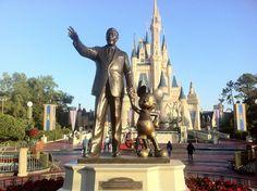 Disney, Orlando Florida
