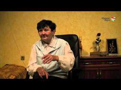 4 - Az Interjú Kati nénivel, 2012. A beavatottaknak. szeánsz, gyógyítás. halál és élet. - YouTube