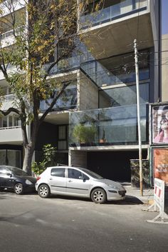 Gallery of Building Dorrego 1711 / Dieguez Fridman - 11