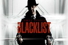 The Blacklist- great series!!!
