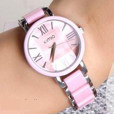 Fashion ladies watch trend bracelet watch women's watch 470 on AliExpress.com. $23.04