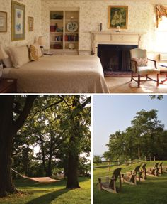 Great Oak Manor - History Buff Getaway - Chesapeake Bay - Susquehanna Style