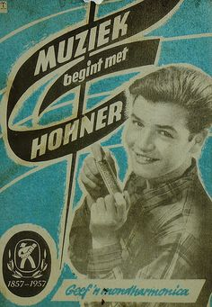 Music starts with Hohner