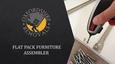 Flat Pack Furniture Assembler Oxford