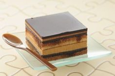 French Opera Cake -Not for the Fainthearted but so Worth the Effort: Classic French Opera Cake