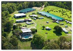 Outdoor caravan storage area. Storage Area, Gold Coast, Brisbane, Caravan, Golf Courses, Outdoor, Outdoors, Outdoor Games, The Great Outdoors