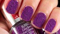 BUBBLES - 6 nuovi colori per un nail look effetto caviale - Limited Edition in Bubbles Effect - PUPA Milano