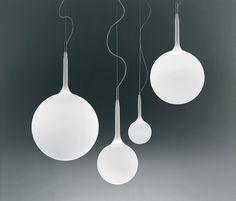 Castore suspension lamp | Artemide