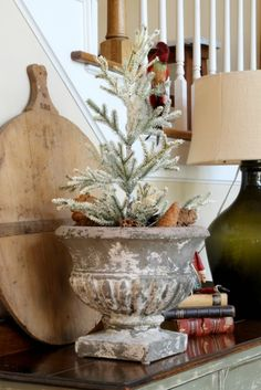 Savvy Southern Style: Christmas Great Room