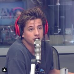 Charlie Puth (@charlieputh) • Instagram photos and videos